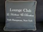 Kussen Lounge Club