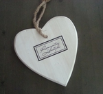 Labelsticker Romantic lifestyle