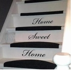 Home sweet home Trapsticker