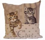 Kussen Cats