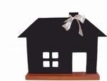 Krijtbord Cottage